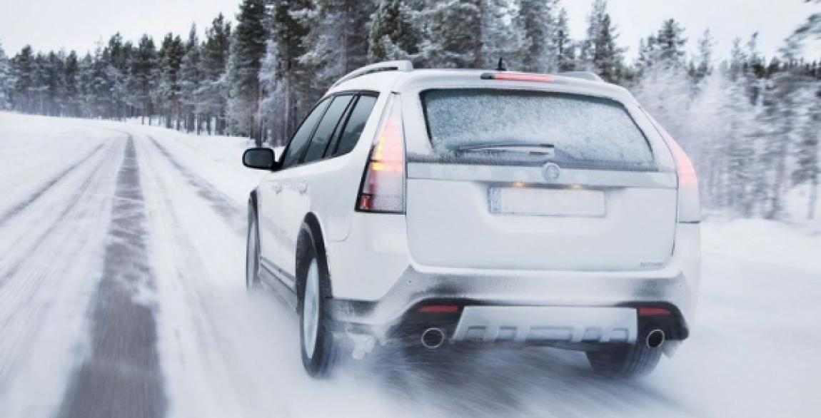 DRIVER CARE: Winter is coming, prepare your car!